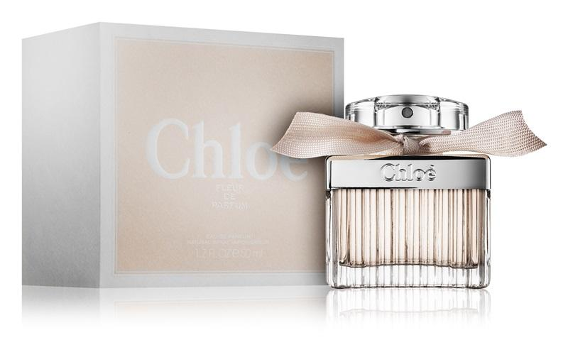 Chloé Fleur de Parfum 50 ml