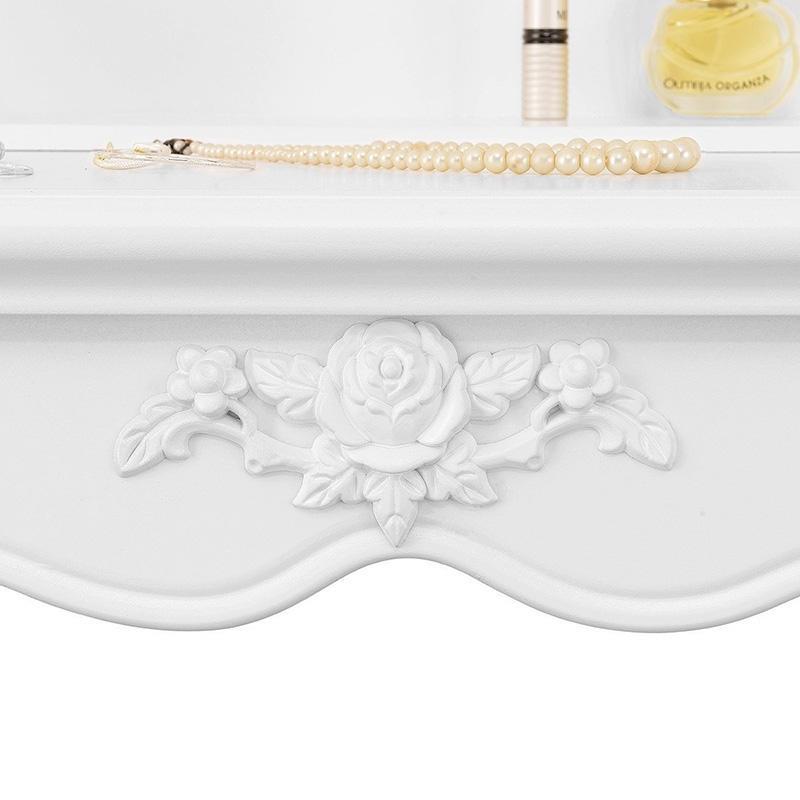 Toaletný stolík Rachel Blanche