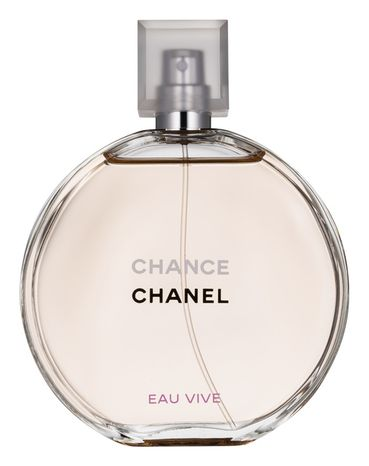 Chanel Chance Eau Vive 150 ml