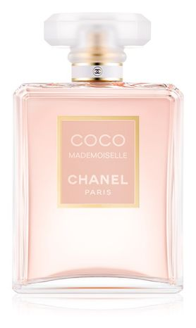 Chanel Coco Mademoiselle 200 ml