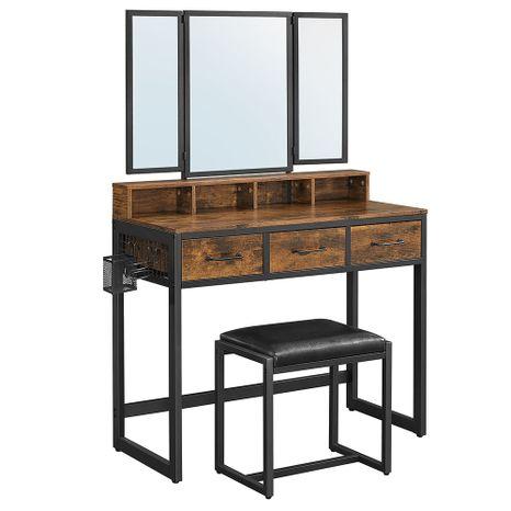 Toaletný stolík Diana de Nocturne