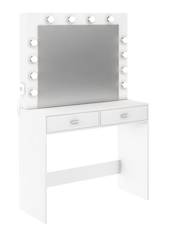 Toaletný stolík Greta Garbo