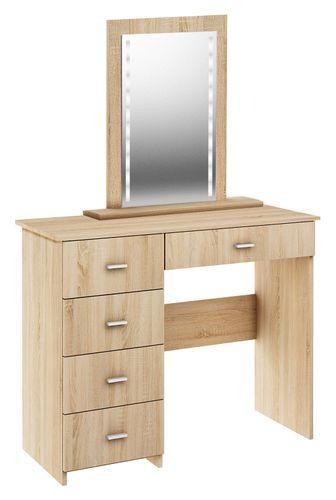 Toaletný stolík Marie Lachapelle